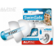 Alpine SwimSafe špunty