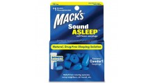 Mack's Sound Asleep špunty