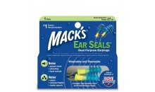 Mack's Ear Seals ucpávky do uší